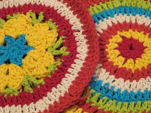 Weekend Crochet