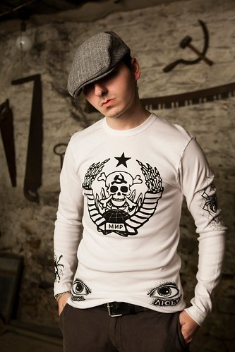 Russian Criminal Tattoo Designs (Set)