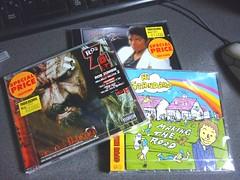 2010年・買ったCD/DVD その4