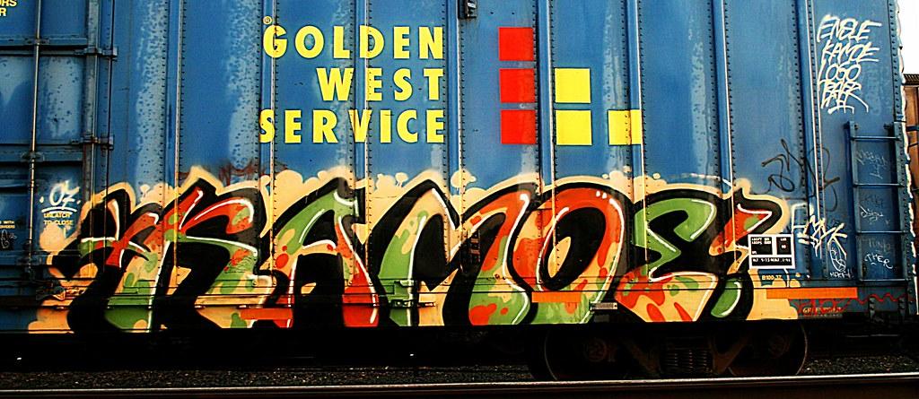7242dd921f4 Kamoe (mightyquinninwky) Tags  railroad logo graffiti eagle tag graf  railway tags tagged railcar