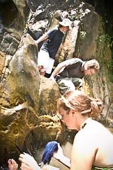 IMG_1874 (same_photography) Tags: travel portrait people blackandwhite bw nature canon photography monkey photo dance village image culture lifestyle tribal ancestor ghana jungle abroad westafrica editorial ritual goldcoast palmwine tafiatome obruni bebini sameubank liatiwote palmgin