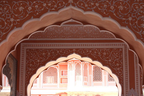 The City Palace, Jaipur