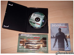 Splinter Cell Conviction (Preco) - 03