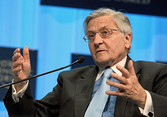 Jean-Claude Trichet - World Economic Forum Ann...