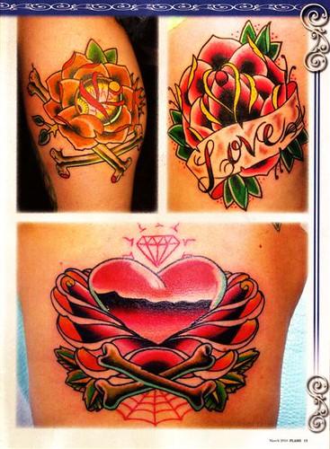austin tattoo artist