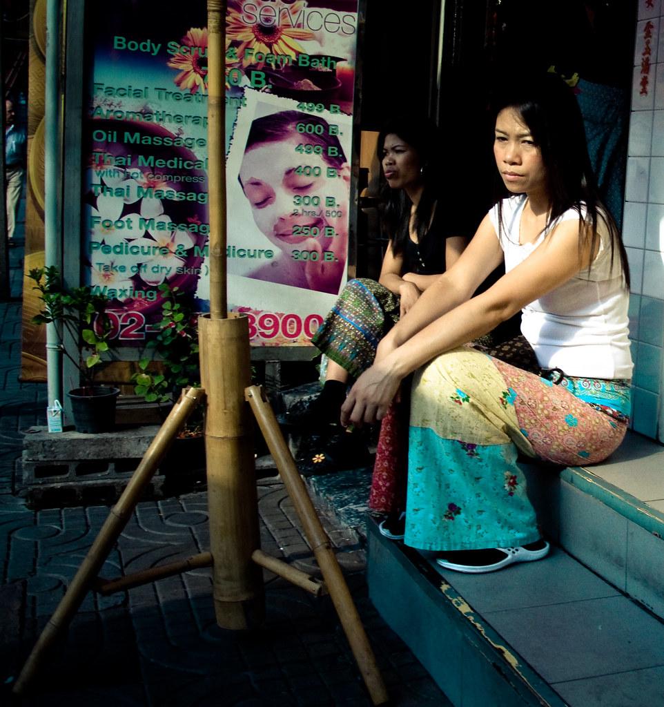 topless thai massage thai massage nana