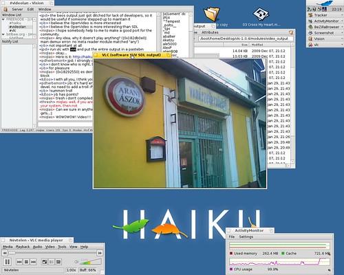 VLC Haiku-n #5