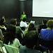 Pré-evento com Julio Wainer e Ilana Feldman curso de Documentário AIC
