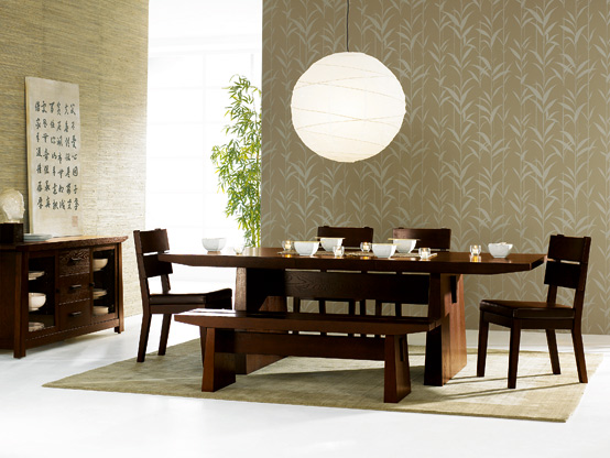 Informal Dining Room for Interior Decoration Ideas