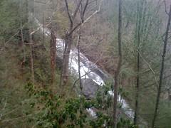 Daniel Camp Cove Falls