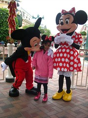 HK Disney - my Cam 40