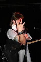 Darryl Lee Donald (Pixellina) Tags: boy music rock club john calhoun donald lee indie johnny roll tenaciousd kg press alternative darryl the trainwreck klip kylegass konesky