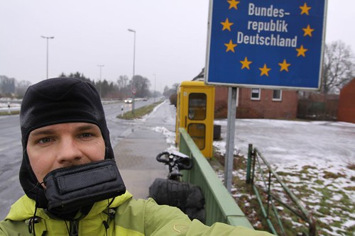 Bundesrepublik Deutschland, WT-country #52.