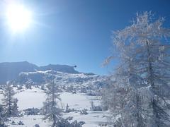 Alpinpolizei (RadioArabella) Tags: schnee ski berg sonne lawinen alpinpolizei