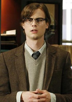Excellent Male Model Matthew Gray Gubler