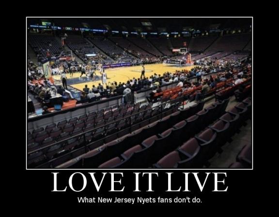 Love it live