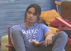 Hermes Bautista - PBB Double Up Housemates pics