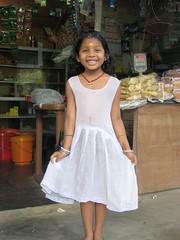 girl in shop (Kfxposure) Tags: india children kerala