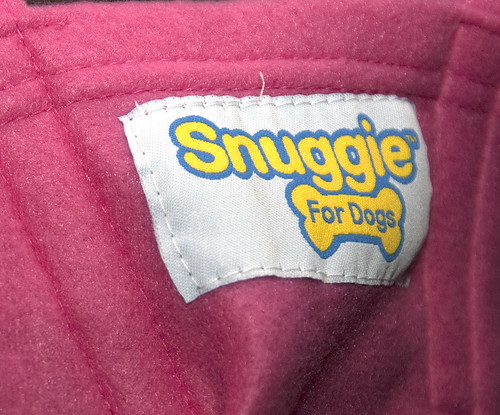 Snuggie for Dogs