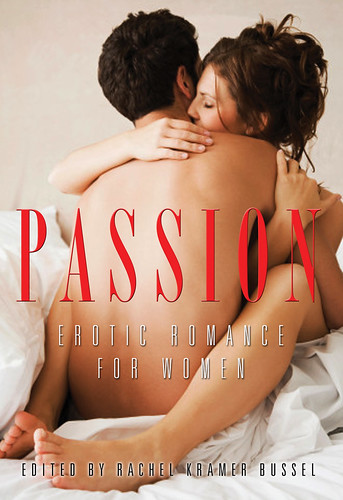 Passion: Erotic Romance for Women sexy kissing in a bar book trailer!