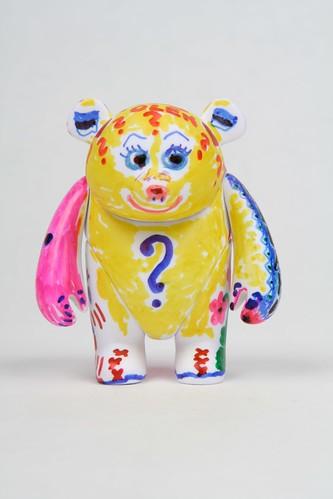321.1 by DKE Toys.
