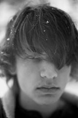 [フリー画像] [人物写真] [男性ポートレイト] [外国人男性] [イケメン] [モノクロ写真]      [フリー素材]