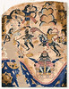 Legging 2 (julianna.lees) Tags: ancient silk shroud textiles sassanian doubleheaded sassanid suaire