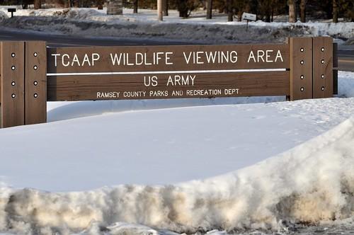 TCAAP WVA Sign