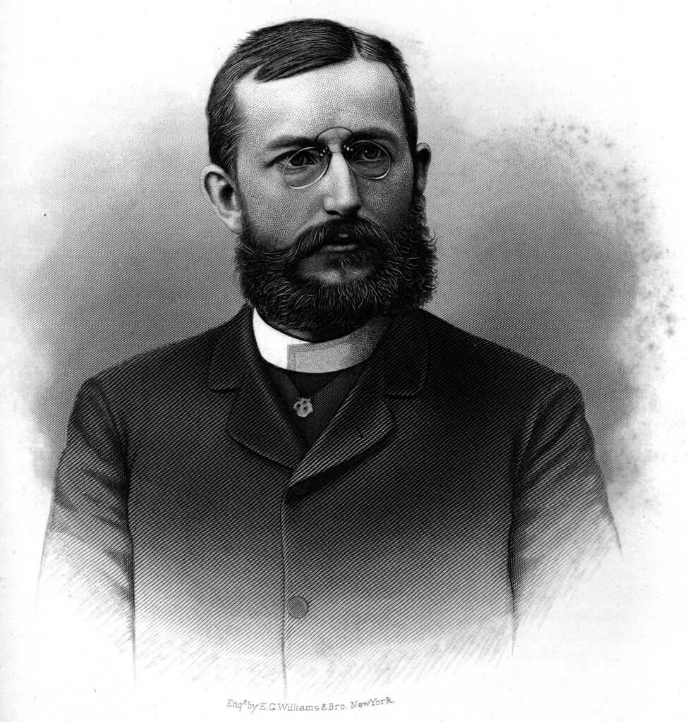Elbridge Gerry Stevens, Jr.