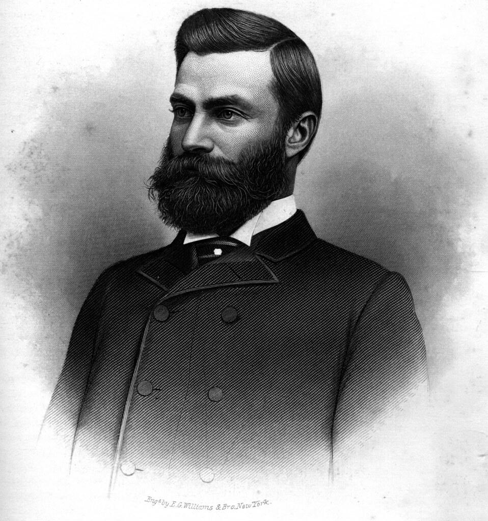 John B. Boddie