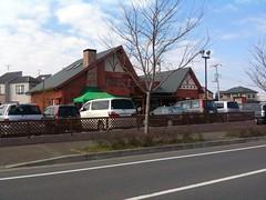 ピーターパン小麦の丘店