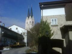 Von Tuntenhausen nach Weihenlinden