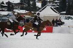 Snow Polo Kitzbhel (olli 5) Tags: kitzbhel snowpolo rangletanglegoooal