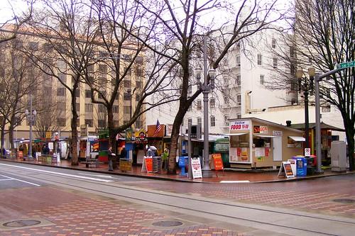 Portland Food Carts (2)