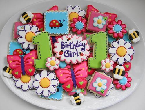 Little Critters Birthday Set