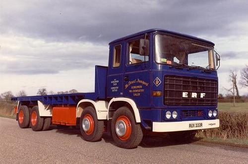 Direct Transport, RUX 222R