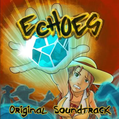 Echoes Soundtrack