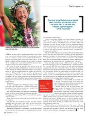 Competitor Magazine (march 2010)