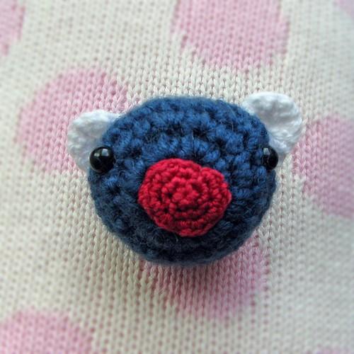 penelope brooch