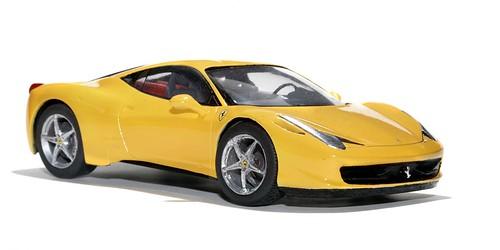 Revell Ferrari