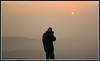Silhouette at SavanDurga 2 (Neo-grapher) Tags: silhouette sunrise savanadurga savandurga dpssilhouettes
