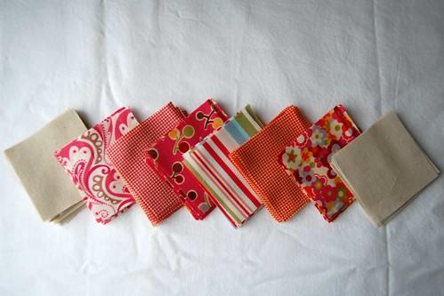 fabric focus : March