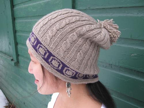 Pangloss Hat