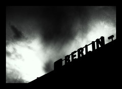 Der Himmel ber Berlin (www.francescaalviani.com) Tags: sky blackandwhite berlin deutschland 1987 himmel cielo radiohead biancoenero 2010 pyramidsong berlino wingsofdesire ilcielosopraberlino derhimmelberberlin cielosobreberln lesailesdudsir himmelenoverberlin