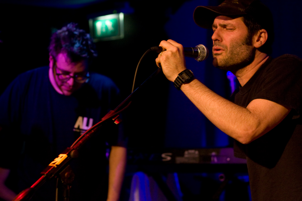 Joey Cape, Tony Sly, Jon Snodgrass (Bitterzoet, Amsterdam 03-03-2010)