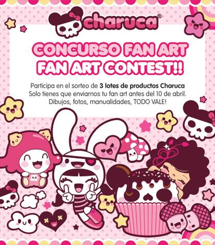 Charuca contest