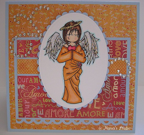 Angel Maggie