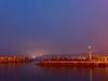port (eyenew) Tags: jetty gap latedinner abeautifulevening