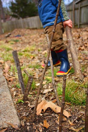 Levi's Sticks