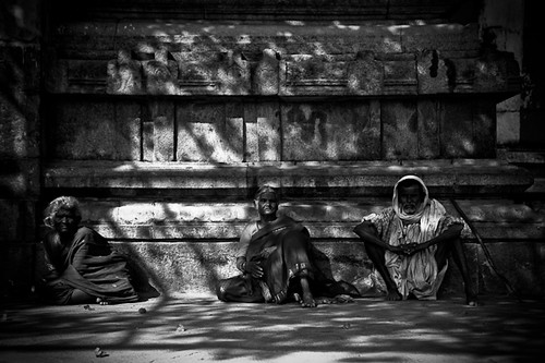 Waiting - Chitra Aiyer Photography